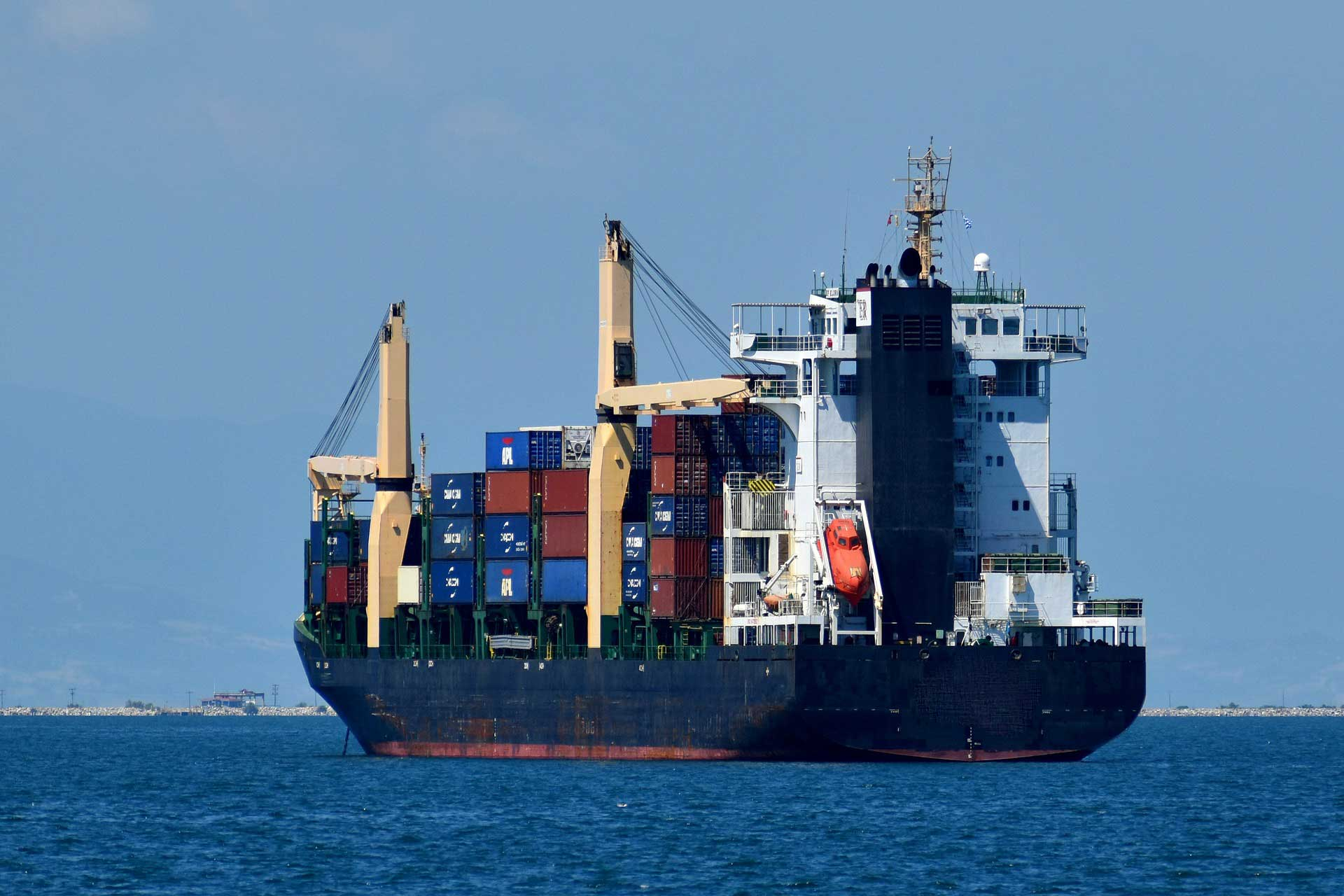 Ship Chandler Kochi